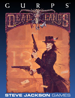GURPS Deadlands