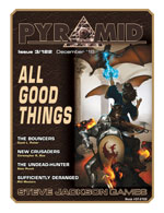Current Pyramid Cover