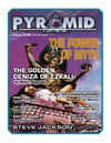Pyramid #3/38: The Power of Myth (December 2011)