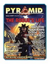 Pyramid #3/47: The Rogue's Life (September 2012)