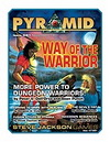 Pyramid #3/61: Way of the Warrior (November 2013)