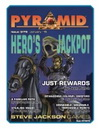Pyramid #3/75: Hero's Jackpot (January 2015)