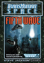 Transhuman Space: Fifth Wave